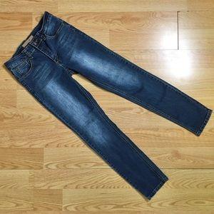 Joe's Jeans - Women's Hi Rise Skinny Jeans